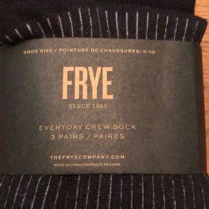 Frye Accessories - Frye Socks